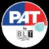 PAT ประตูอัตโนมัติและสระว่ายน้ำ Logo